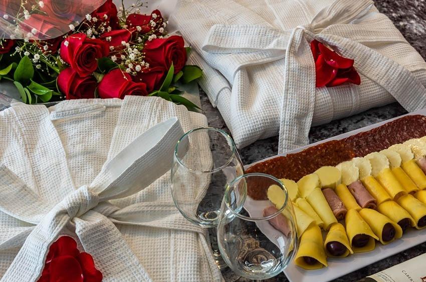 Eventos bodas en andes plaza