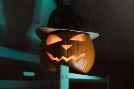 L`Halloween le plus effrayant!