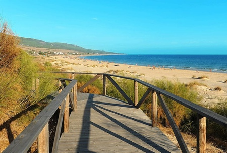 Relax in Costa de la Luz <small>from <strong>€ 60</strong> per night</small>