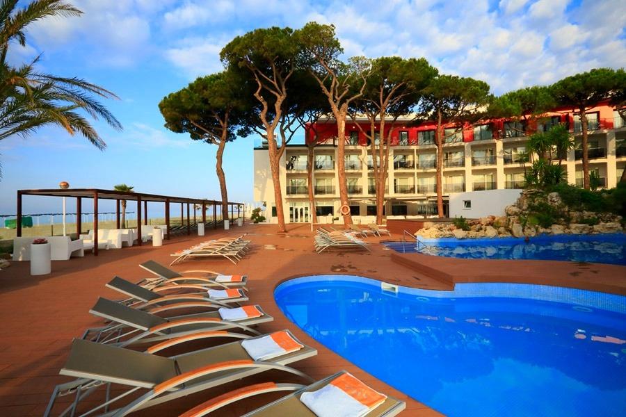 Hotel Estival Centurion