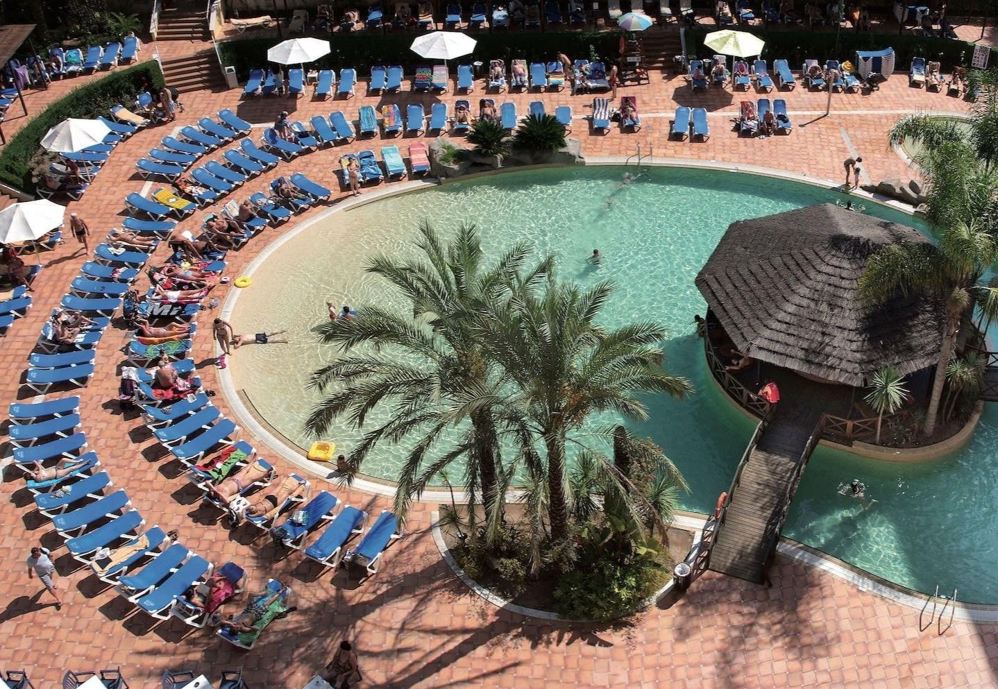 Hotel Estival Park Resort