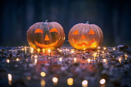 Special Halloween Weekend