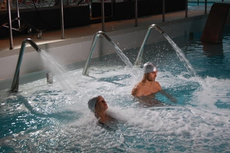 Aquum Spa & Wellness Center
