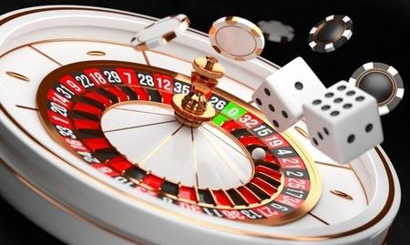 Entrée au casino + Boisson gratuite