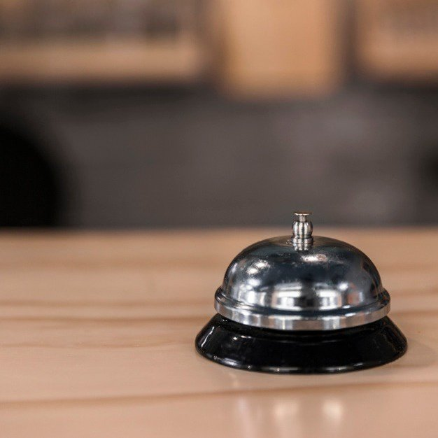 La privacidad de un apartamento vacacional con la comodidad de los servicios de un hotel
