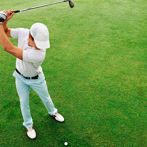 <strong>Promoci&oacute;n especial para golfistas federados en Espa&ntilde;a</strong>