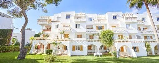 Gavimar La Mirada Hotel & Apartments