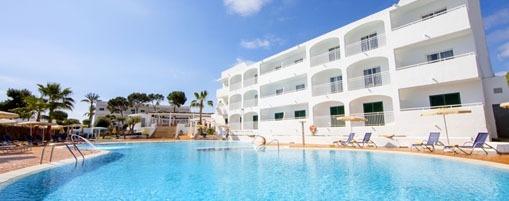 Gavimar Ariel Chico Hotel & Apartments