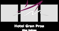 Hotel Gran Proa | Web Oficial | Rías Baixas