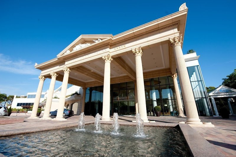 Hôtel Gran Palas Experience à Costa Daurada