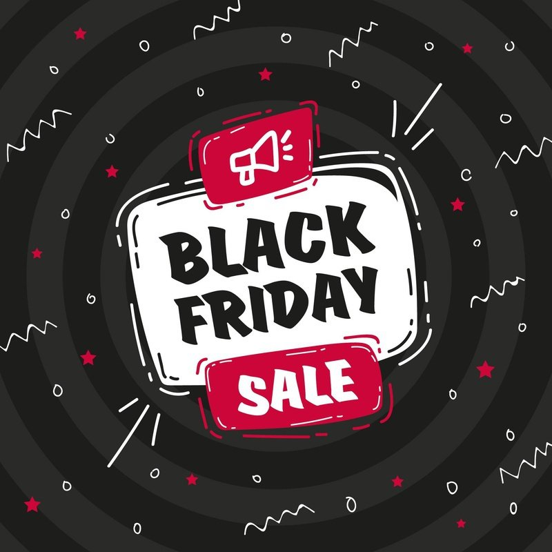Oferta Flash ¡BLACK FRIDAY!