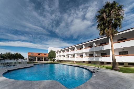 Hotel Pradillo Conil ***