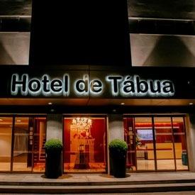 Luna Hotel de Tábua