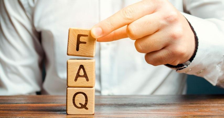 Luna Hotels & Resorts | Web Oficial - Perguntas frequentes (FAQ)