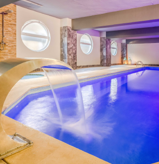 Luna Hotels & Resorts | Web Oficial - LUNA SPAS