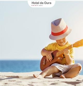 Luna Hotels & Resorts | Web Oficial - Crianças com estadia e alimentação gratuitas