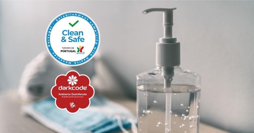 Luna Hotels & Resorts | Web Oficial - Higiene & Segurança