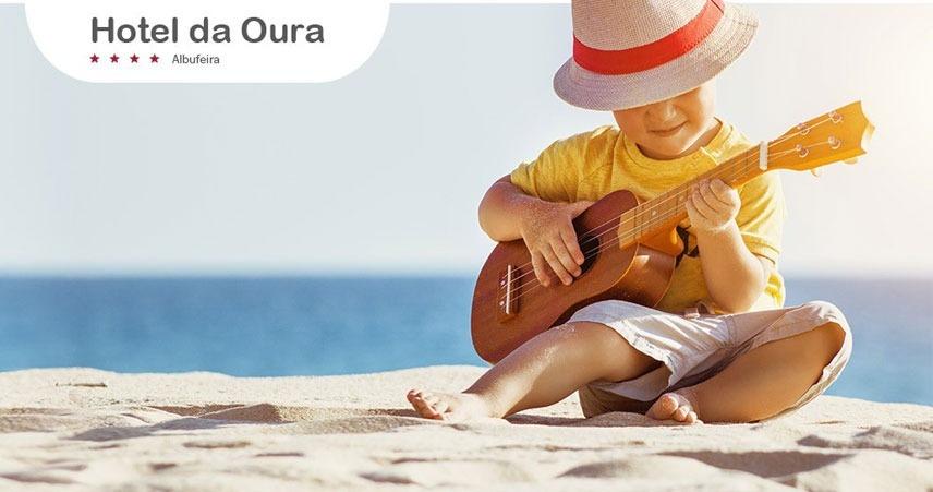 Luna Hotels & Resorts   Web Oficial - Crianças com estadia e alimentação gratuitas