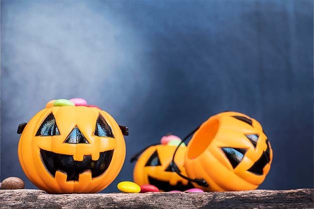 Halloween <small>Special</small>