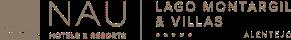 NAU Lago Montargil & Villas | Web Oficial | Alentejo