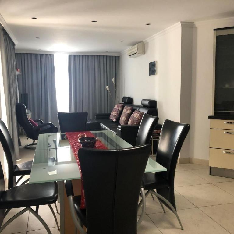 Deluxe room2 bedrooms