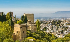 Descubre Granada