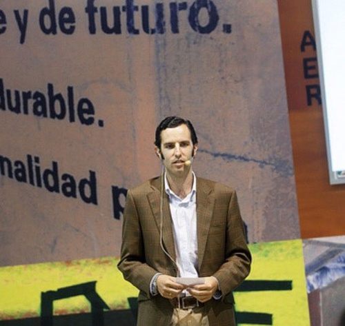 Juan Castañón Cuéllar - None