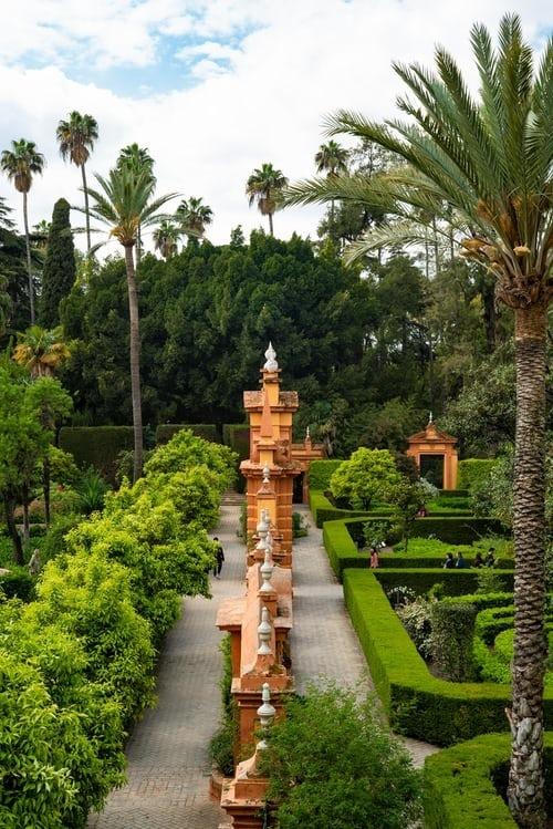 Monumentos que reabren en Sevilla