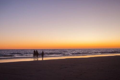Excursiones a la playa a una hora de Sevilla