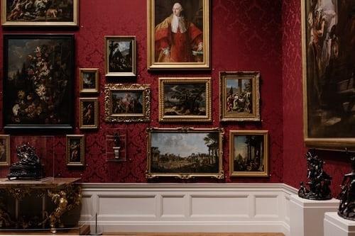 El Museo de Bellas Artes de Sevilla promueve la recreación de cuadros