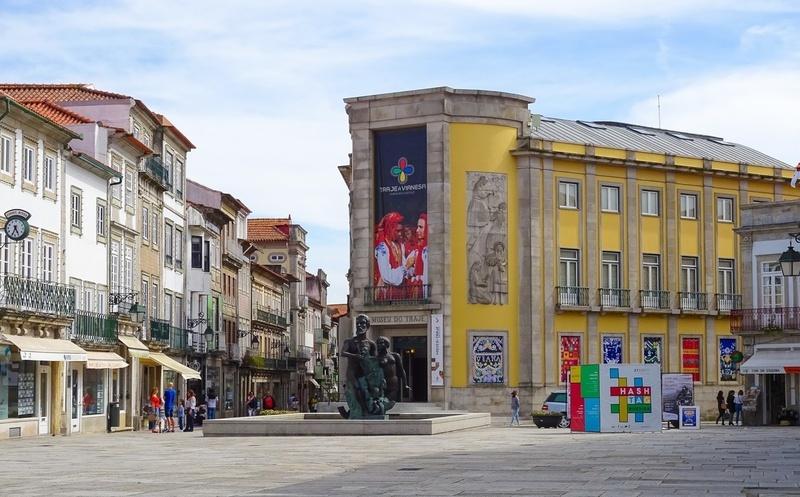 Museu do Traje de Viana do Castelo