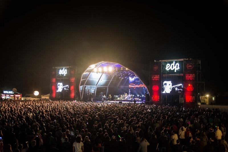 Festival de Música de Vilar de Mouros