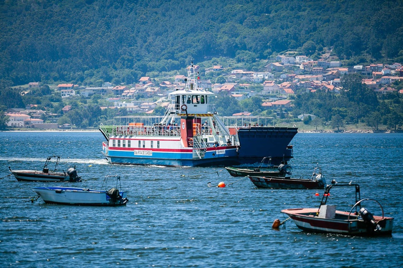 Ferryboat Santa Rita de Cássia