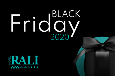 <small>Black Friday</small>2020