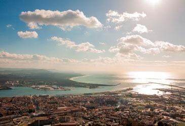 <small>Inverno</small> em Viana