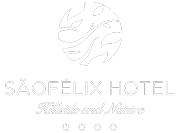 São Felix Hotel Hillside and Nature