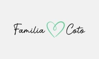 Logo de Familia Coto