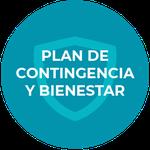 Icono del plan de contigencia y bienestar