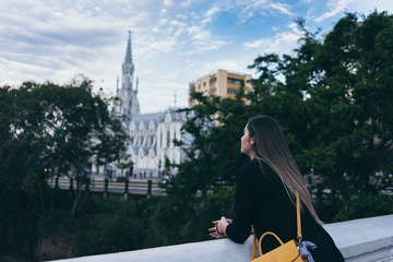 The five churches in Cali that Spiwak Hotels recommends you visit