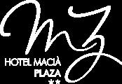 Hotel Macià Plaza ** | Mejor Precio Garantizado | Web Oficial