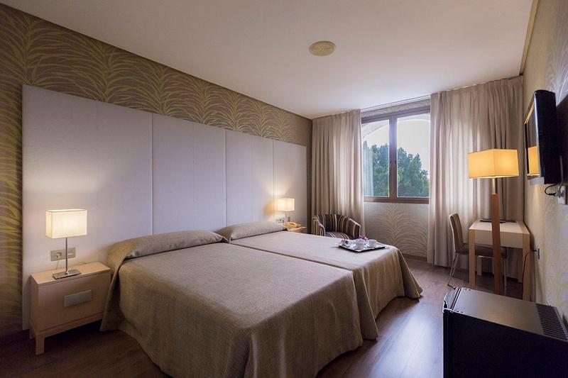 <b>Comfort Double</b> Room