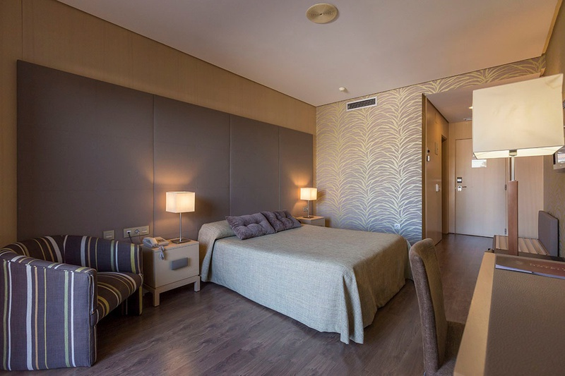 <b>Matrimonial Double</b> Room