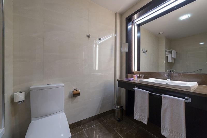 Habitación Doble Comfort