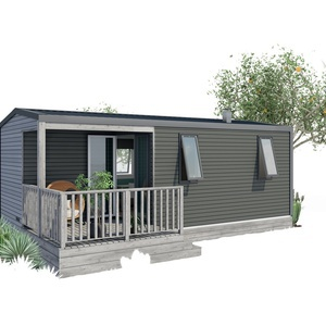 Mobilhome Lux