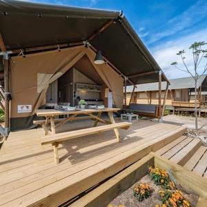 Tent Grand Safari