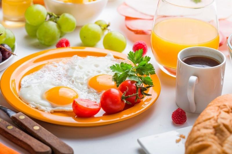 El desayuno SNÖ