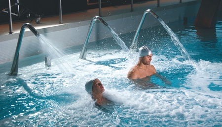 Spa offer <small>from <strong>€ 139</strong> per person</small>