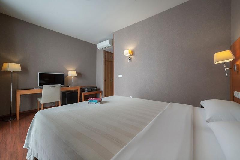 <b>Comfort Single</b> Room