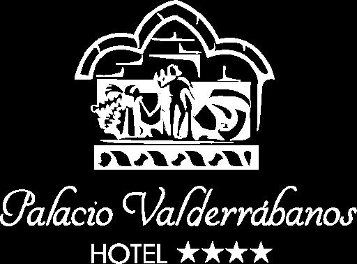 Hotel Palacio Valderrabanos **** | Web Oficial | Avila
