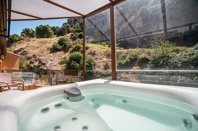 Hotel & Spa Sierra de Cazorla 4*